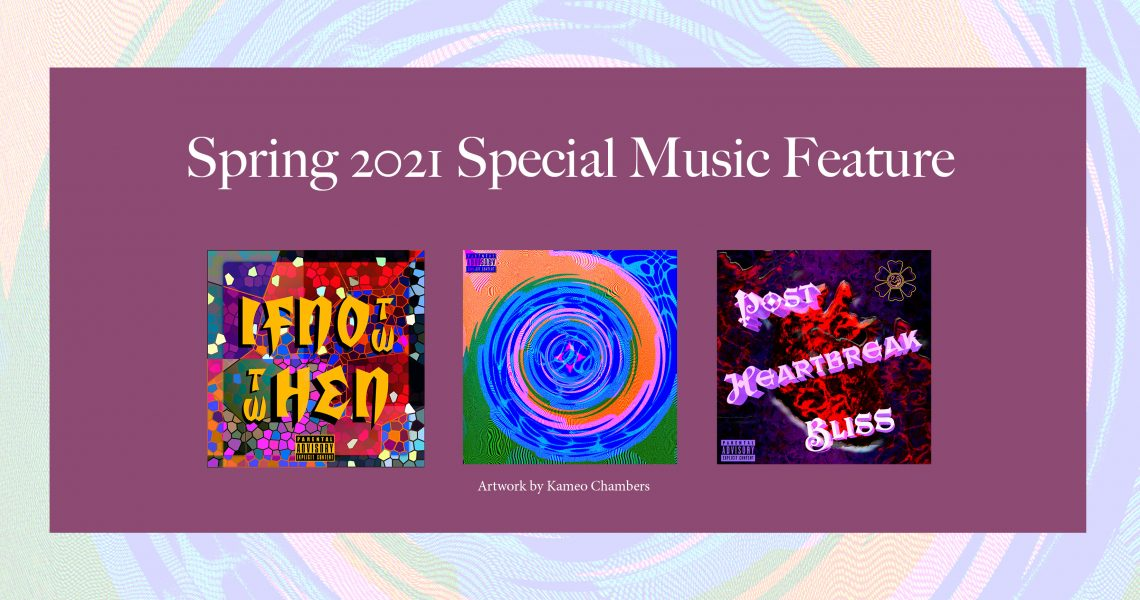 Special Music Feature